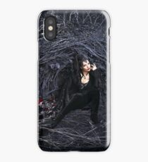 The Evil Queen - Once Upon a Time iPhone Case/Skin