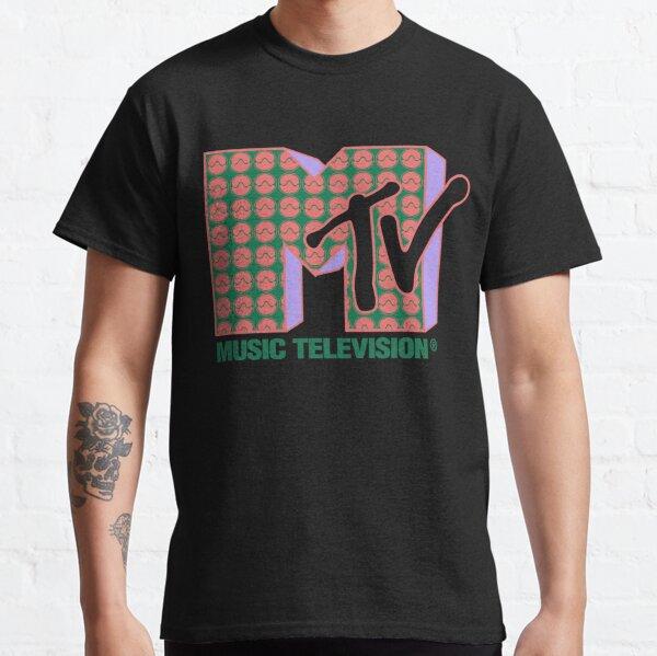 Logotipo de Lady Gaga Chromatica MTV VMAs Camiseta clásica