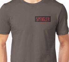 RIP Harold Ramis Egon Spengler GB2 Ghostbusters  1944-2014 Unisex T-Shirt
