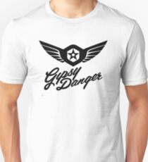 Pacific Rim: Gypsy Danger  Unisex T-Shirt