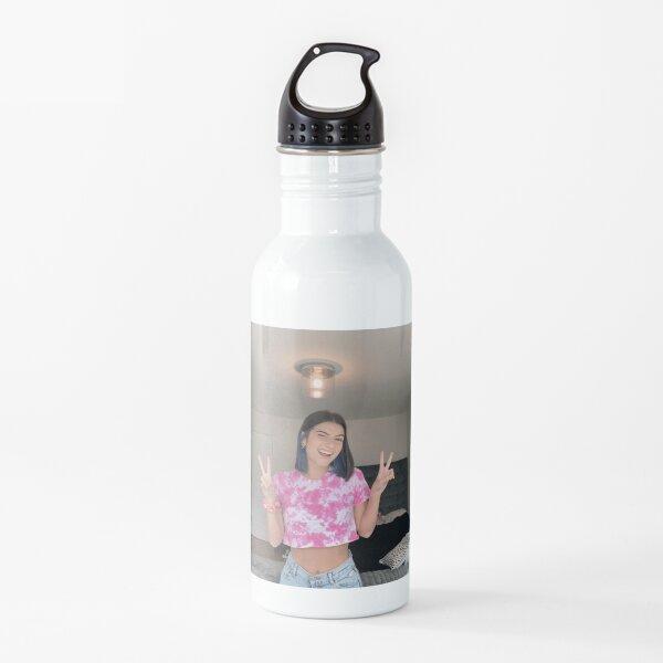 Charlie damelio Water Bottle