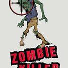 Zombie Killer (ZSE) by Nate Smith