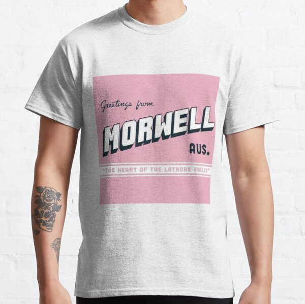 Welcome to Morwell Classic T-Shirt