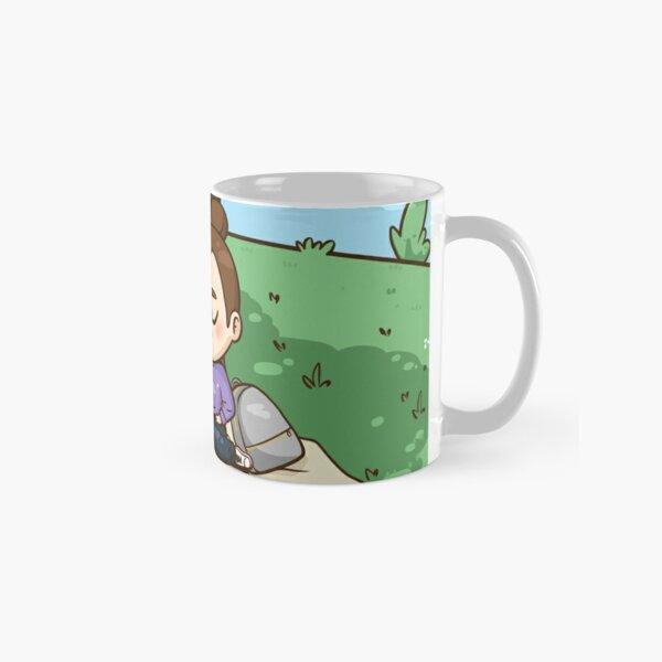 Park day Classic Mug