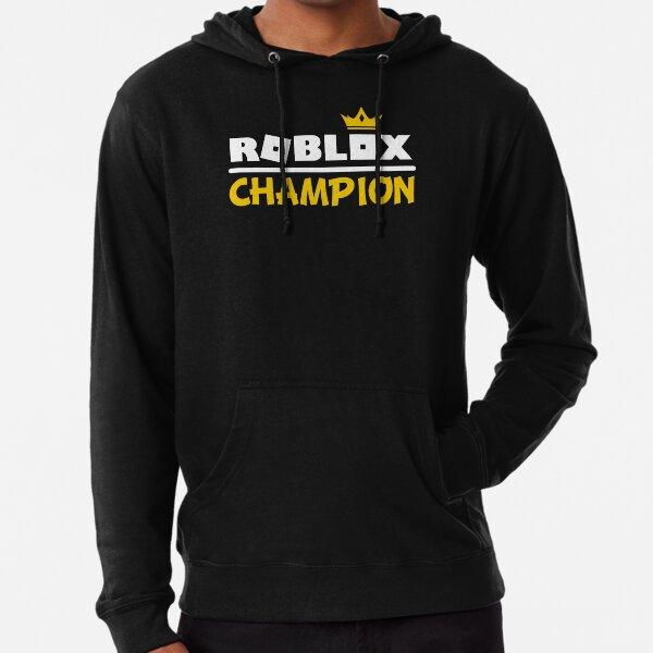 Cute Sweater Roblox Roblox Character Sweatshirts Hoodies Redbubble