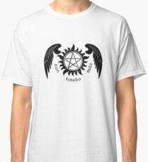 non timebo mala Classic T-Shirt