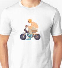 #2 Honda Z50 T-Shirt