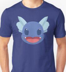 Wartortle Selfie Unisex T-Shirt