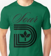 5d1feaa1 Sour Diesel T-Shirts | Redbubble