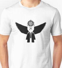 non timebo mala castiel Unisex T-Shirt
