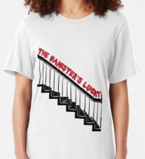 The Banister's Lucky Slim Fit T-Shirt