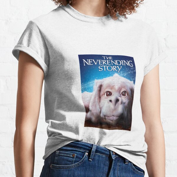 The Neverending Story  Classic T-Shirt