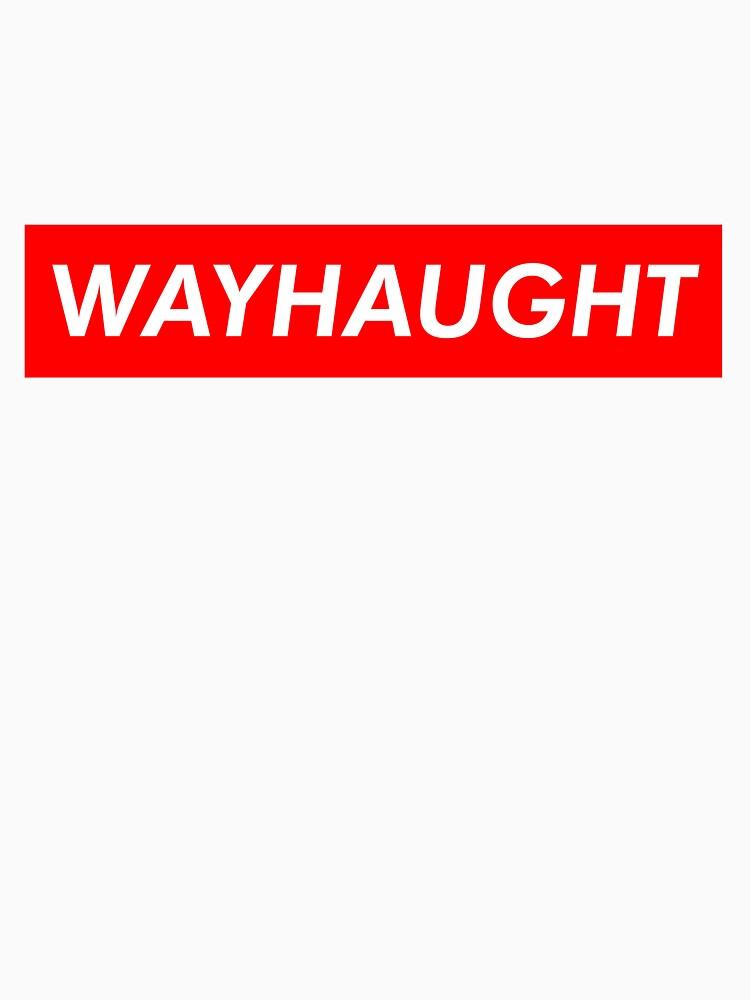 WayHaught (Waverly + Nicole) by VanessaMeseguer
