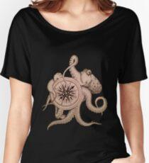 Murphy Women's Relaxed Fit T-Shirt