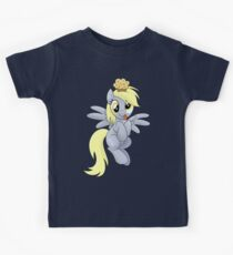 Derpy Muffins Shirt (My Little Pony: Friendship is Magic) Kids Tee