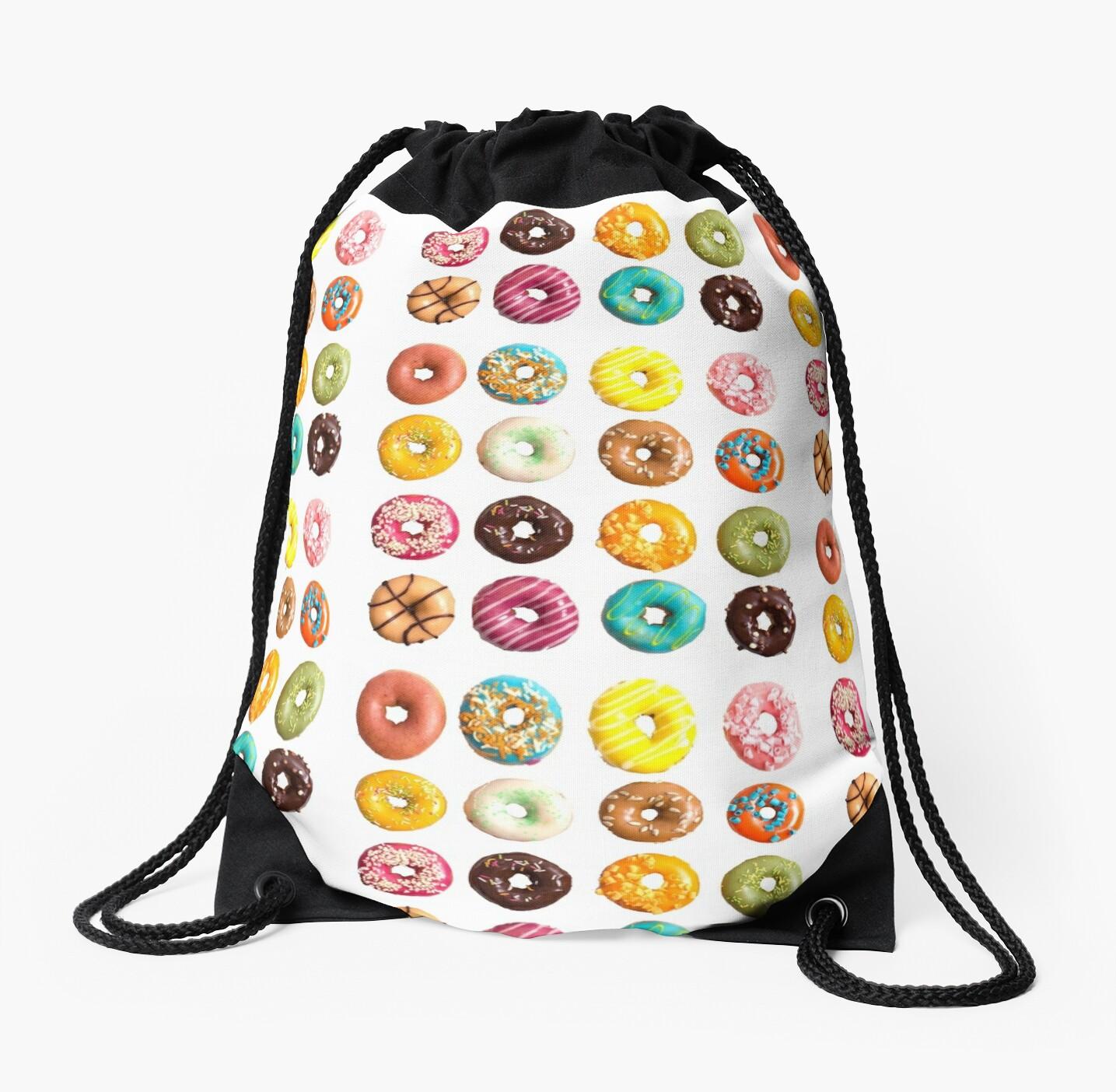 Donuts by TinaGarcia