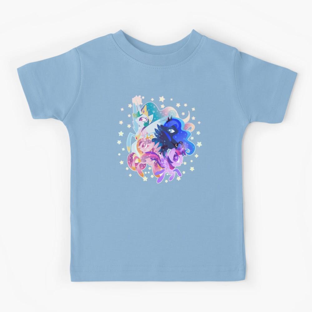 Princess party Kids T-Shirt