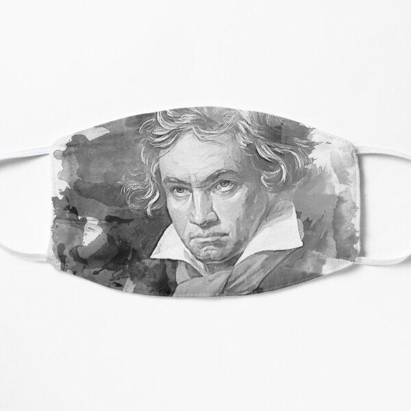 Ludwig Van Beethoven  Maske