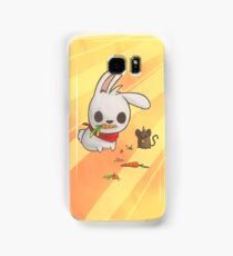 Bunny and Mouse Samsung Galaxy Case/Skin