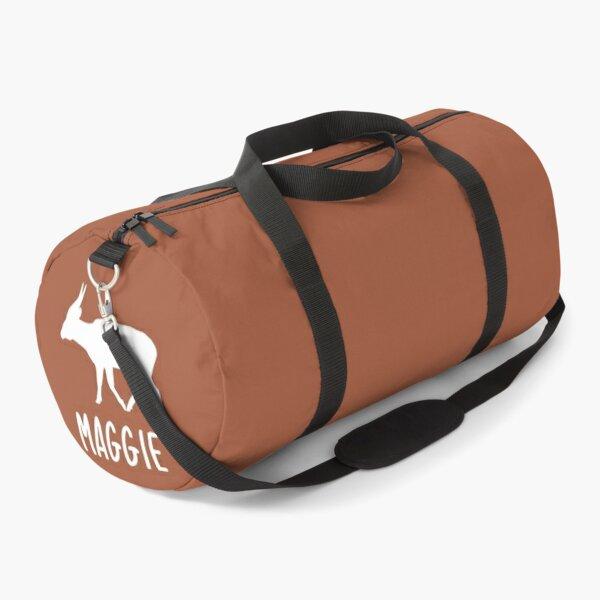 Personalisation - MAGGIE - Bongo Duffle Bag