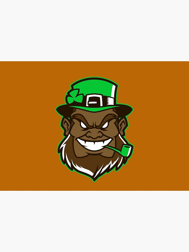 leprechaun  by ds-4
