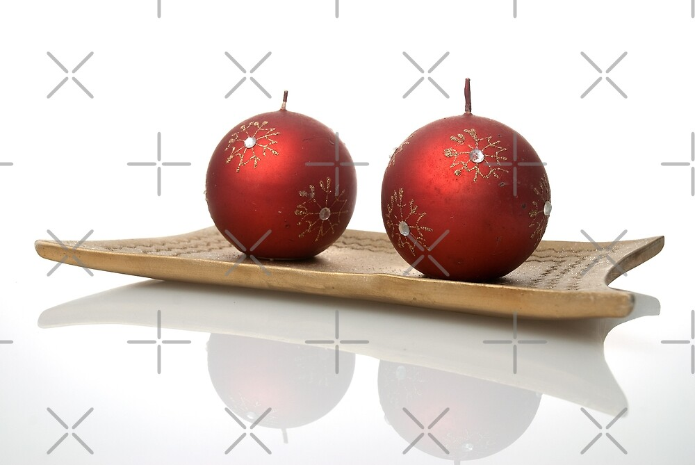 Christmas decoration by homydesign