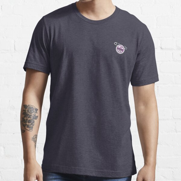 Grape Soda Badge Essential T-Shirt