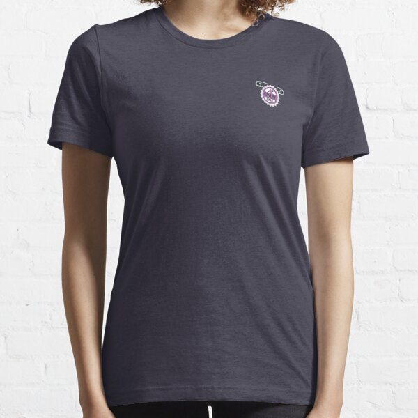 Grape Soda Badge Essential T-Shirt