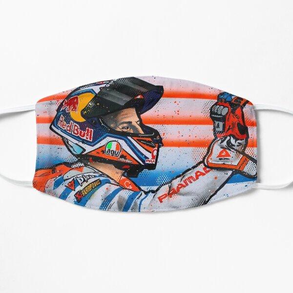 Jack Miller 2020 - MotoGP graffiti painting by DRAutoArt Flat Mask