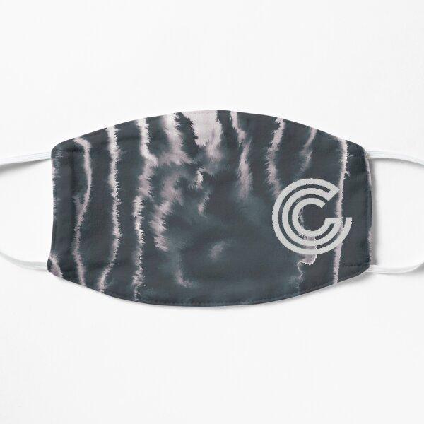 CCS black tye Flat Mask