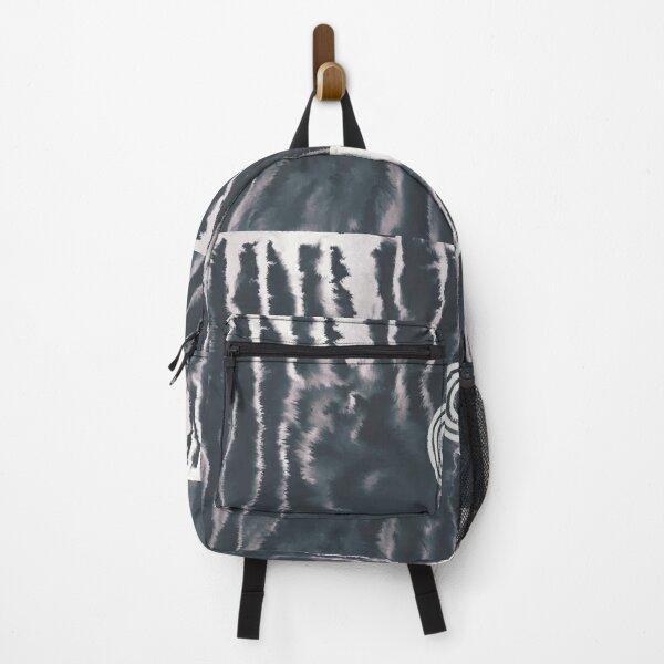 CCS black tye Backpack