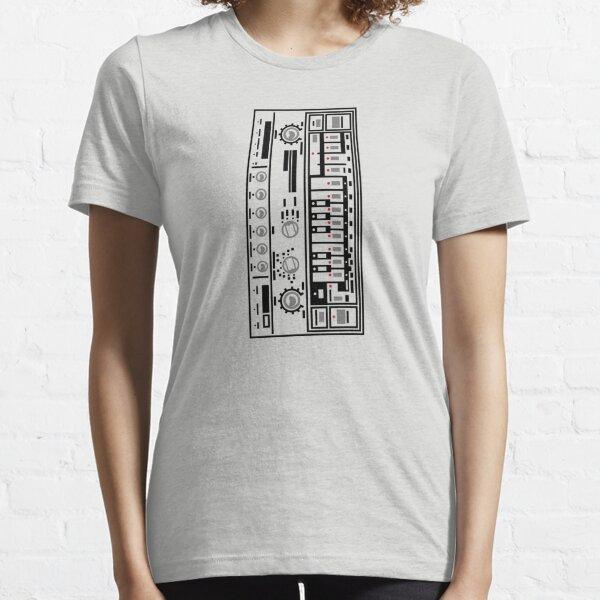 LFOs: the 303 Essential T-Shirt