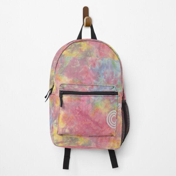 CCS Pink TD Backpack