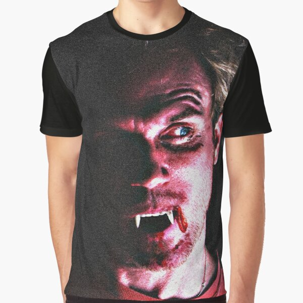 Monsters in the Fog --san francisco Graphic T-Shirt
