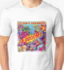 I fight Dragons Band Merchandise Unisex T-Shirt