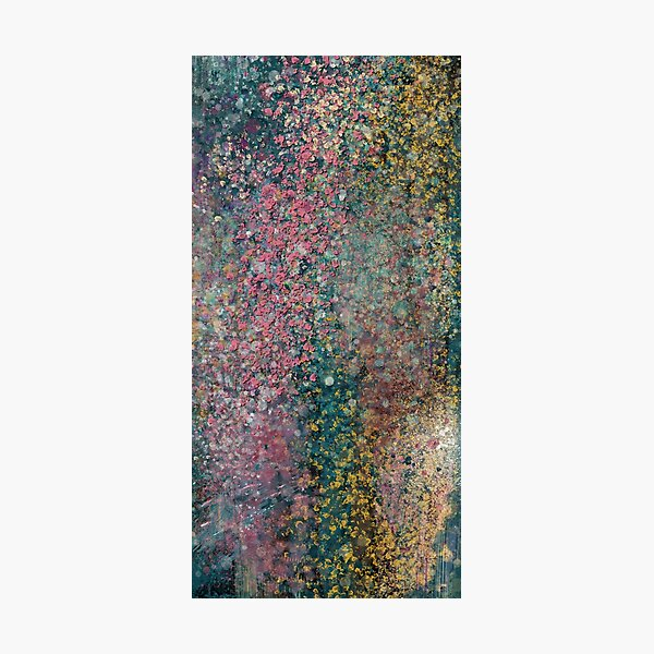 Abstract Painting 082920.2   Photographic Print