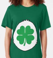 Luck Bear TShirt Slim Fit T-Shirt