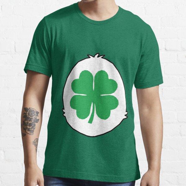 Luck Bear TShirt Essential T-Shirt