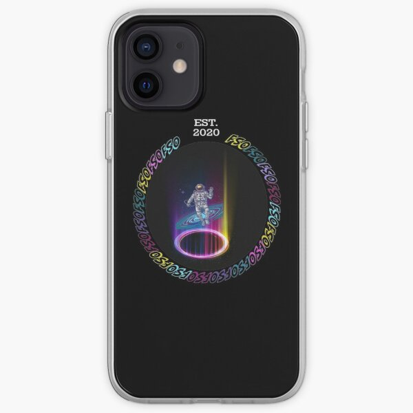 Limited Edition FSO Design iPhone Soft Case