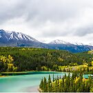 Emerald Lake 8 by mcstory