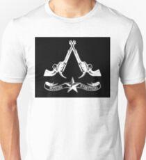 old west assassins T-Shirt