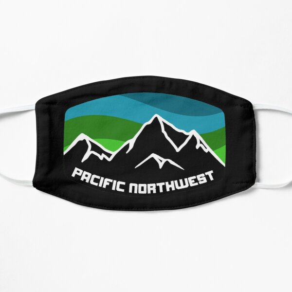 Pacific Northwest Mask