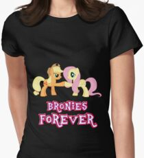 Bronies Forever (No Heart) 6 T-Shirt
