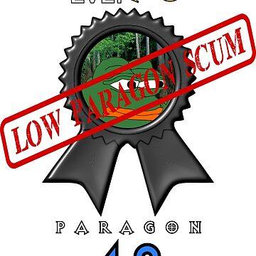 Low paragon scum by JoelAdamo