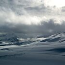 Path to backcountry by Hulko76