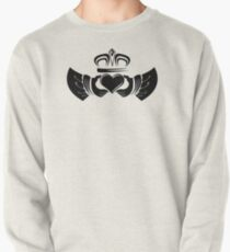 Claddagh Ring Pullover