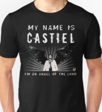 CASTIEL ANGEL OF THE LORD T-Shirt