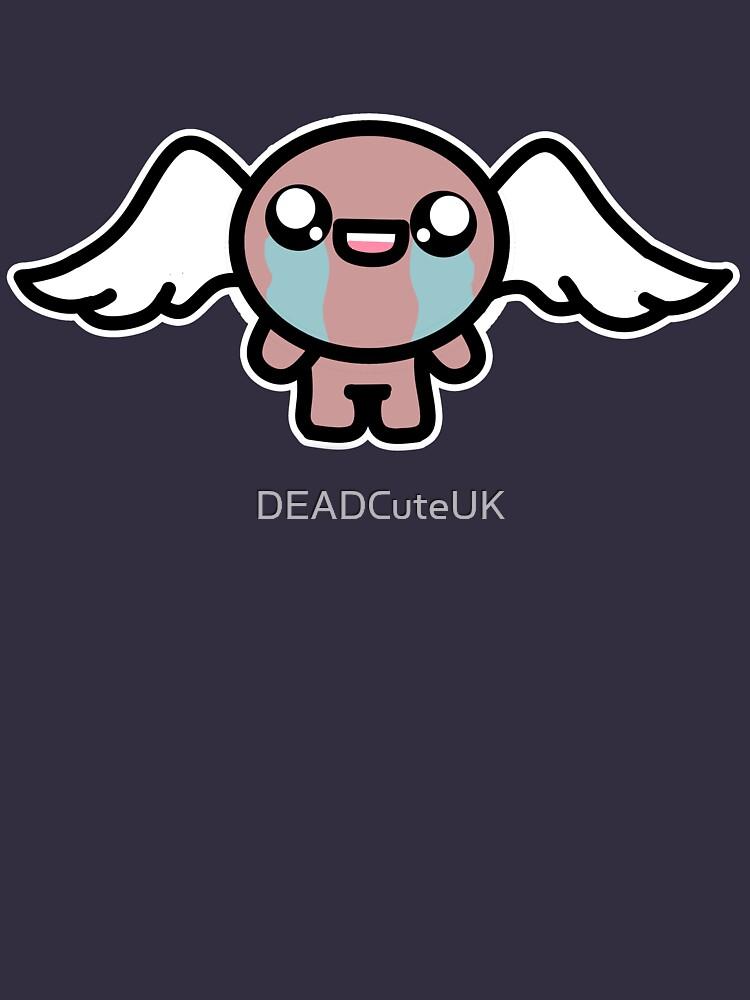 Die Bindung von Isaac - Engel von DEADCuteUK