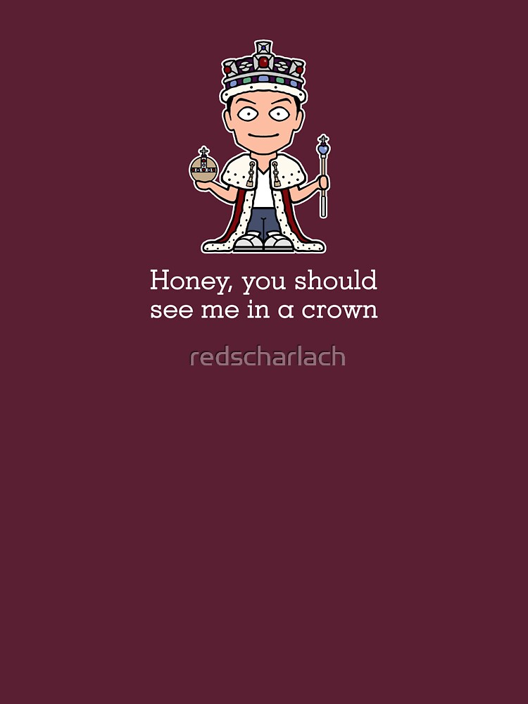 Jim Moriarty (shirt) by redscharlach