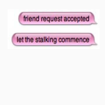 Friend Request by kennethlovee